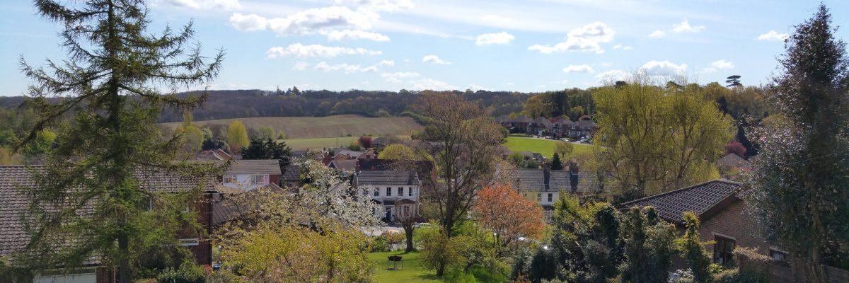 Shorne, Kent